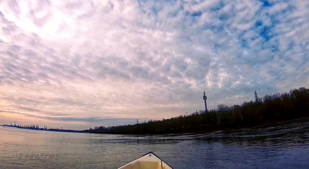 Turnul Dunarii